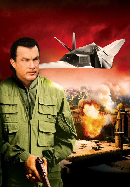 Der Spezialist für vertrackte Situationen: Einst wegen eines Dienstvergehens von seiner Organisation verstoßen, wird nun John Sands (Steven Seagal... - Bildquelle: Copyright   2007 Pueblo Film Distribution Limited. All Rights Reserved.
