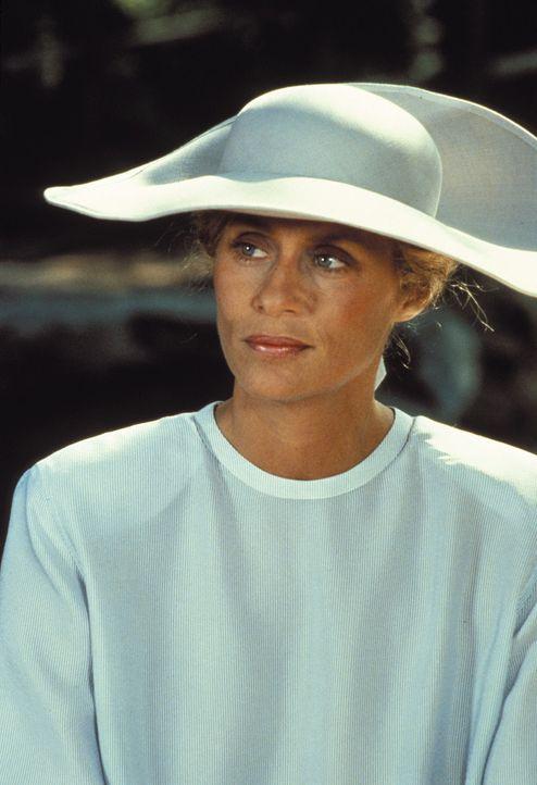(1. Staffel) - Sie ist eine hervorragende Geschäftsfrau und hat beruflich mit Richard Channing zu tun Liz McDowell (Lauren Hutton) ...