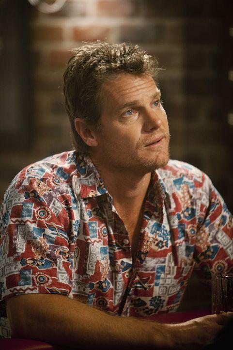 Jules ist in einer Beziehung?! Hätte Bobby (Brian Van Holt) ihr doch schon früher seine Gefühle gestanden ... - Bildquelle: 2009 ABC INC.