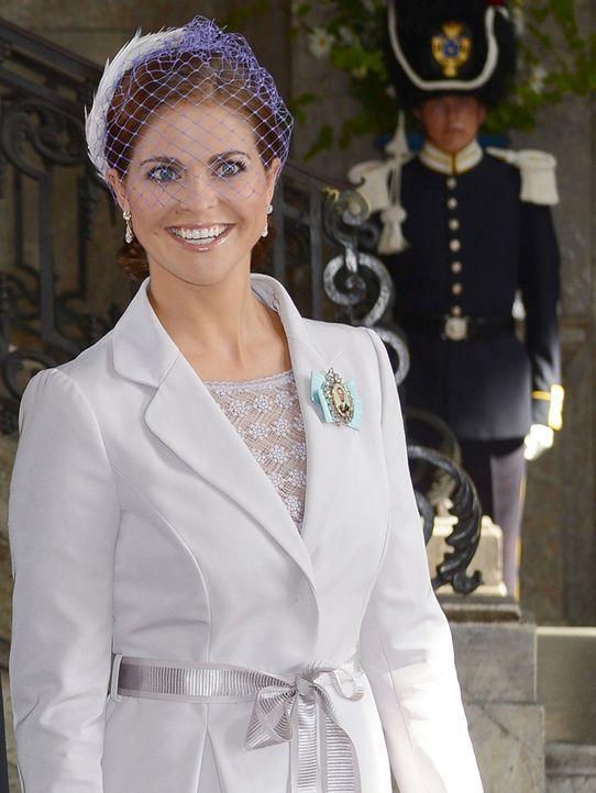 Prinzessin-Madeleine-von-Schweden-12-05-22-dpa - Bildquelle: dpa