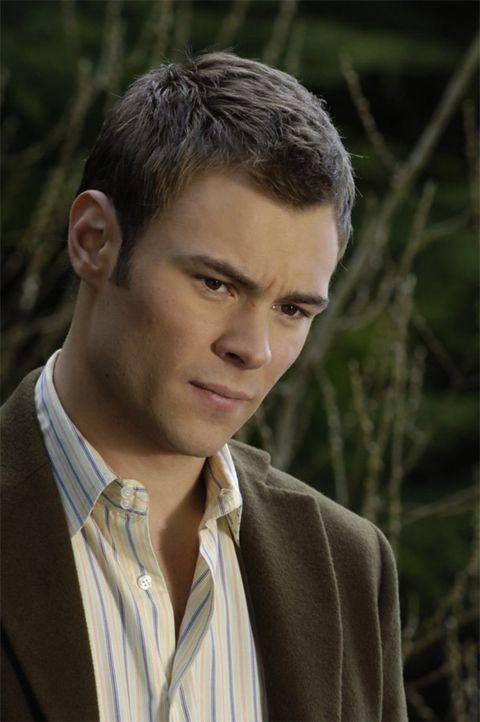 Shawn (Patrick Flueger) findet heraus das Isabelles Liste auch den Wunsch enthält, ihre Jungfräulichkeit an ihn zu verlieren, doch er zögert, da er... - Bildquelle: Viacom Productions Inc.