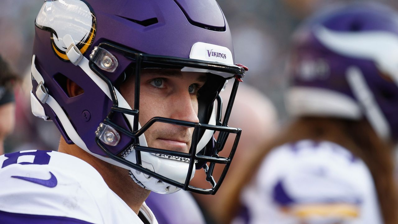 Draft Pick 18: Minnesota Vikings - Bildquelle: 2018 Getty Images