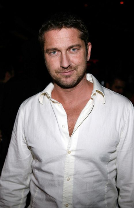 gerard-butler-08-09-06-1-getty-afpjpg 933 x 1450 - Bildquelle: getty AFP