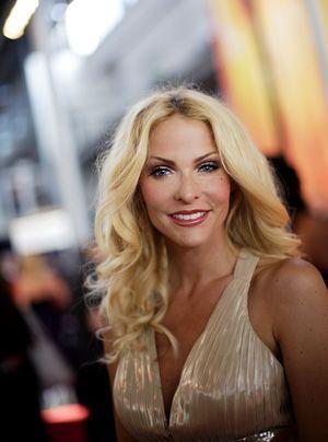 Sexy Sonya Kraus in der Bildergalerie - Bildquelle: dpa