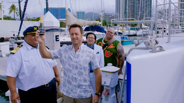 Hawaii Five-0 - Hawaii Five-0 - Staffel 6 Episode 22: Ein Entscheidender Fehler