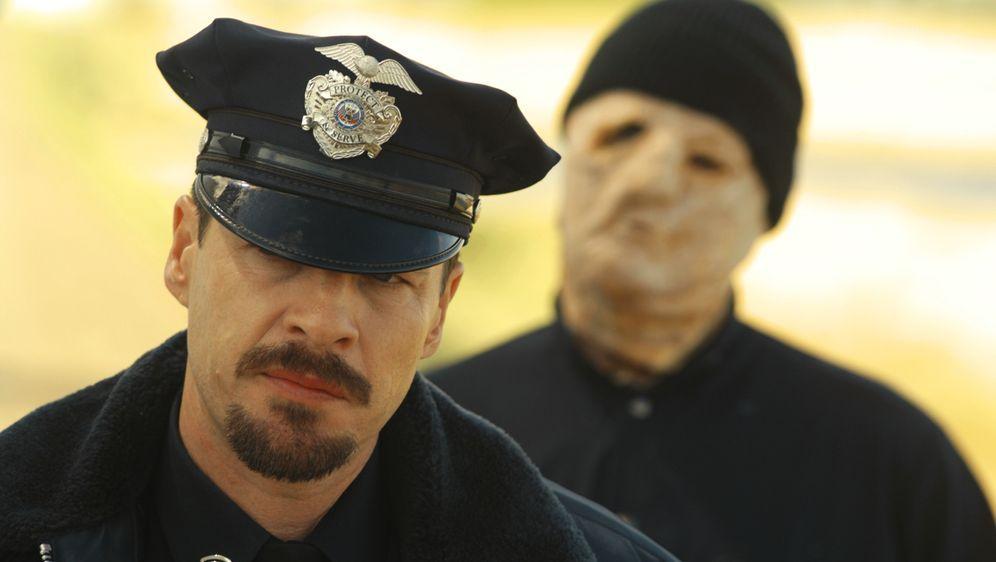 Unter Kontrolle - Bildquelle: 2008 Warner Brothers