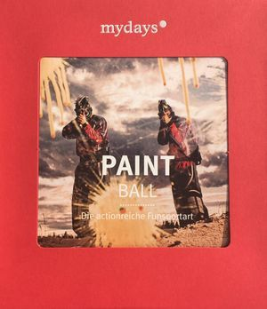 neu paintball