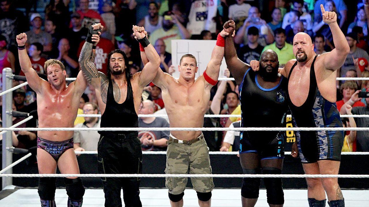 SmackDown 07. September13