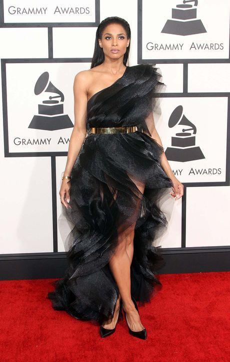 Grammys-2015-150208-WENN (8) - Bildquelle: Adriana M. Barraza/WENN.com