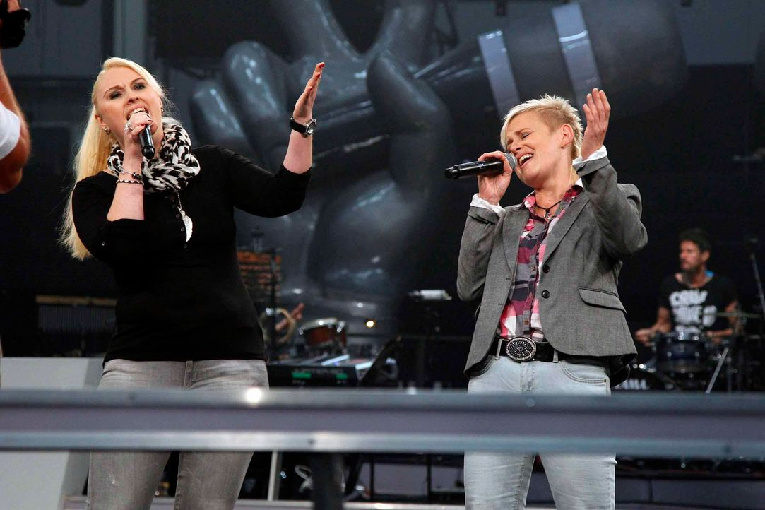 battle-brigitte-vs-marion-05-the-voice-of-germany-huebnerjpg 2160 x 1440 - Bildquelle: SAT.1/ProSieben/Richard Hübner