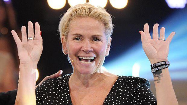 Claudia effenberg nach promi big brother 2014 endlich for Spiegel tv news