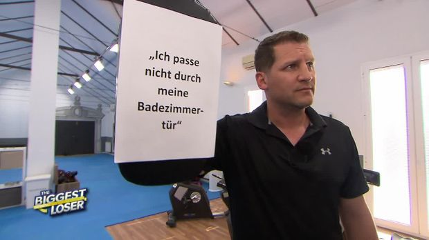 The Biggest Loser - The Biggest Loser - Woche 3: Die Kandidaten Werden Emotionalen Ballast Los