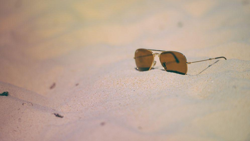Sex am Strand: Tipps für romantische Stunden - Bildquelle: Pixabay.com