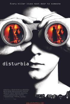 """Disturbia - """"Disturbia"""" - Bildquelle: Suzanne Tenner 2008 Dreamwork..."""