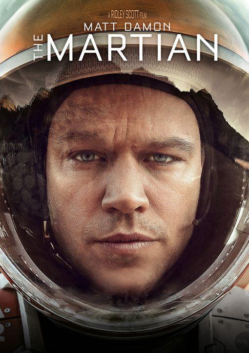 DER MARSIANER - RETTET MARK WATNEY - Artwork - Bildquelle: 2015 Twentieth Century Fox Film Corporation.  All rights reserved.