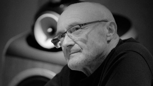 Phil Collins - ...But Seriously & The Essential Going Back