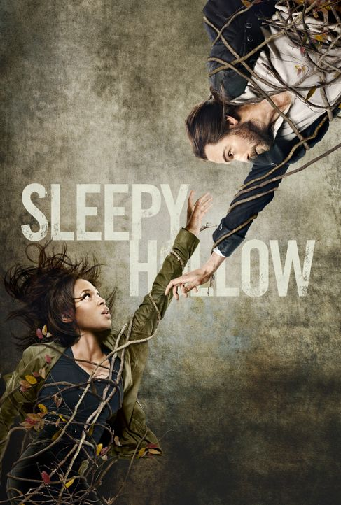 (2. Staffel) - Sleepy Hollow - Artwork - Bildquelle: 2014 Fox and its related entities. All rights reserved.