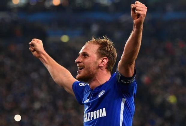 Benedikt-Höwedes-Schalke