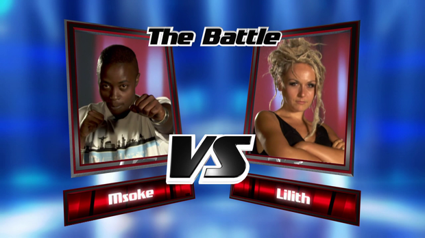 Msoke vs. Lilith