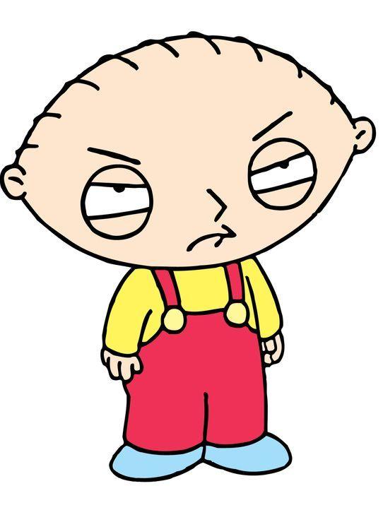 (4. Staffel) - Stewie ist der jüngste Spross der Griffins. Schon als Baby hat er es auf die Weltherrschaft abgesehen. - Bildquelle: TM +   2005 Twentieth Century Fox Film Corporation. All Rights Reserved.