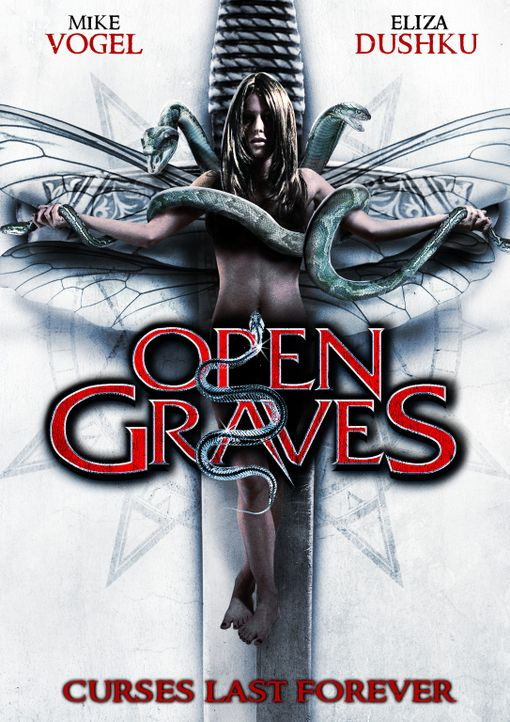 Open Graves- Artwork - Bildquelle: Manufacturas Audiovisuales, S.L. and Urconsa 2003, S.L.