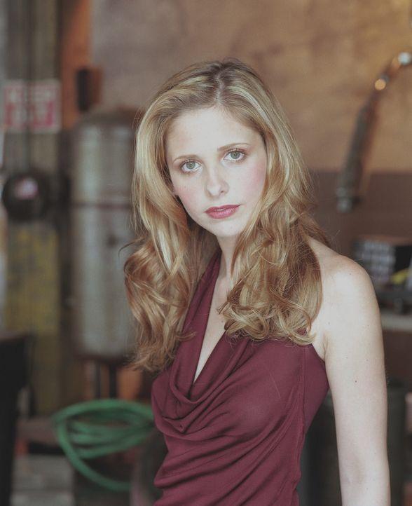 (7. Staffel) – Die hübsche Buffy (Sarah Michelle Gellar) hat mit bösen Kreaturen zu kämpfen … - Bildquelle: TM +   Twentieth Century Fox Film Corporation. All Rights Reserved.