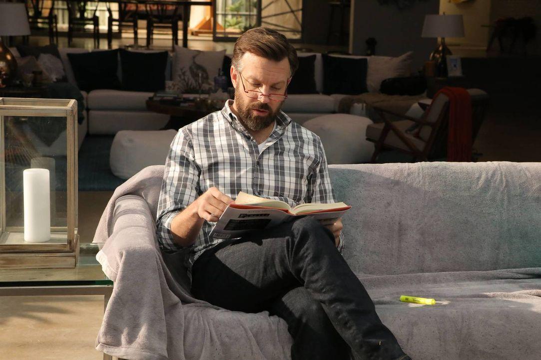 Mike (Jason Sudeikis) spielt Tandy einen Streich nach dem anderen, doch jedes Mal, wenn Tandy ihm eins auswischen will, scheint sein Bruder ihm eine... - Bildquelle: 2015-2016 Fox and its related entities.  All rights reserved.