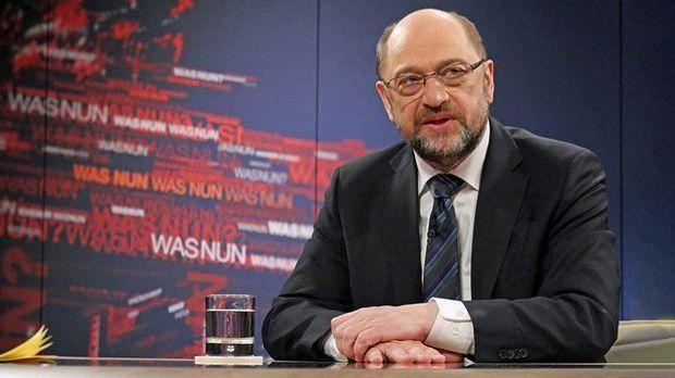 SPD-Führung wirbt um Ja der Basis zum GroKo-Kurs
