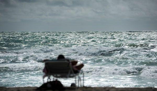 Miami Beach 3 - Bildquelle: dpa