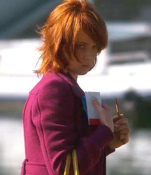 profiling-paris-odile-300_348 - Bildquelle: 2008 Beaubourg Audiovisuel/BeFilm...
