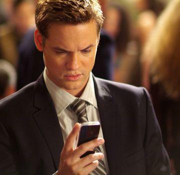 Die Echelon Verschwörung - Dem jungen Max Peterson (Shane West) wird von eine...