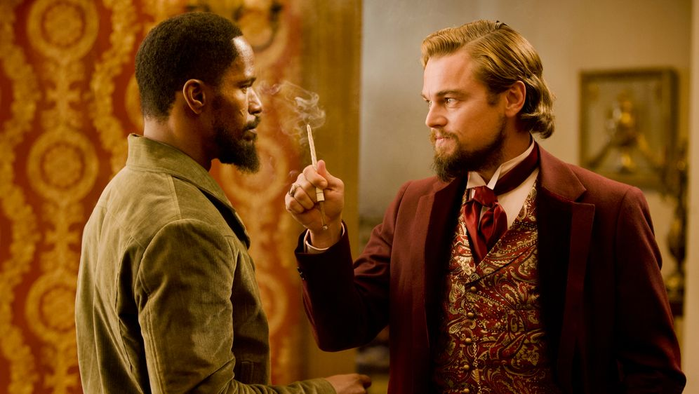 Django Unchained - Bildquelle: 2012 Columbia Pictures Industries, Inc.  All Rights Reserved.