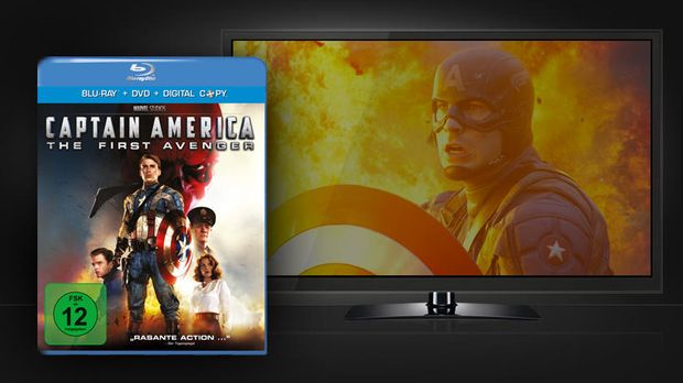 Captain-America-blu-ray-szene-Paramount-Pictures 820 x 461 © eagle