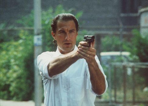 Nico - Nico Toscani (Steven Seagal) ist Polizist in Chicago. Einsatzgebiet de...