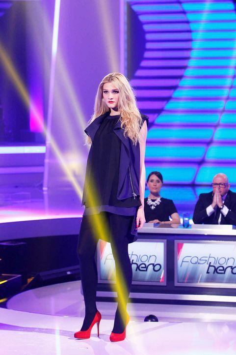 Fashion-Hero-Epi08-Gewinneroutfits-11-Richard-Huebner - Bildquelle: Richard Huebner