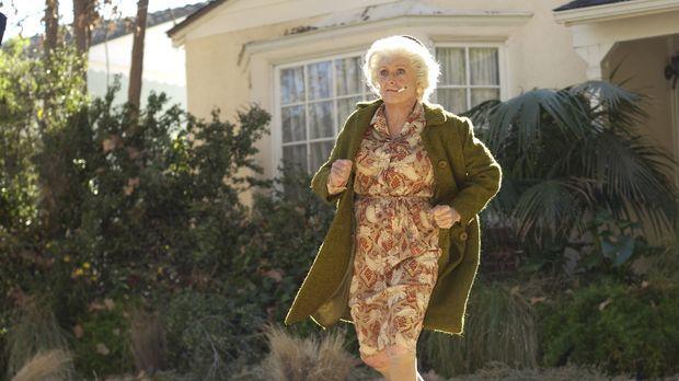 Lebensretterin: Ida (Cloris Leachman) ... © TM &   2005 - 2006 Twentieth Cent...