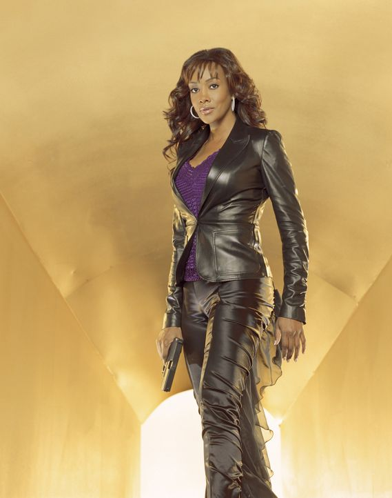 (3. Staffel) - FBI-Agentin Nicole Scott (Vivica A. Fox) ist eine absolute Spezialistin auf ihrem Gebiet ... - Bildquelle: Sony Pictures Television International. All Rights Reserved.