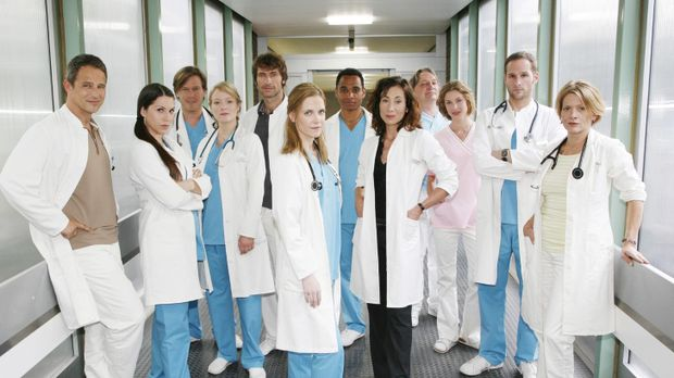Klinik am Alex - Das