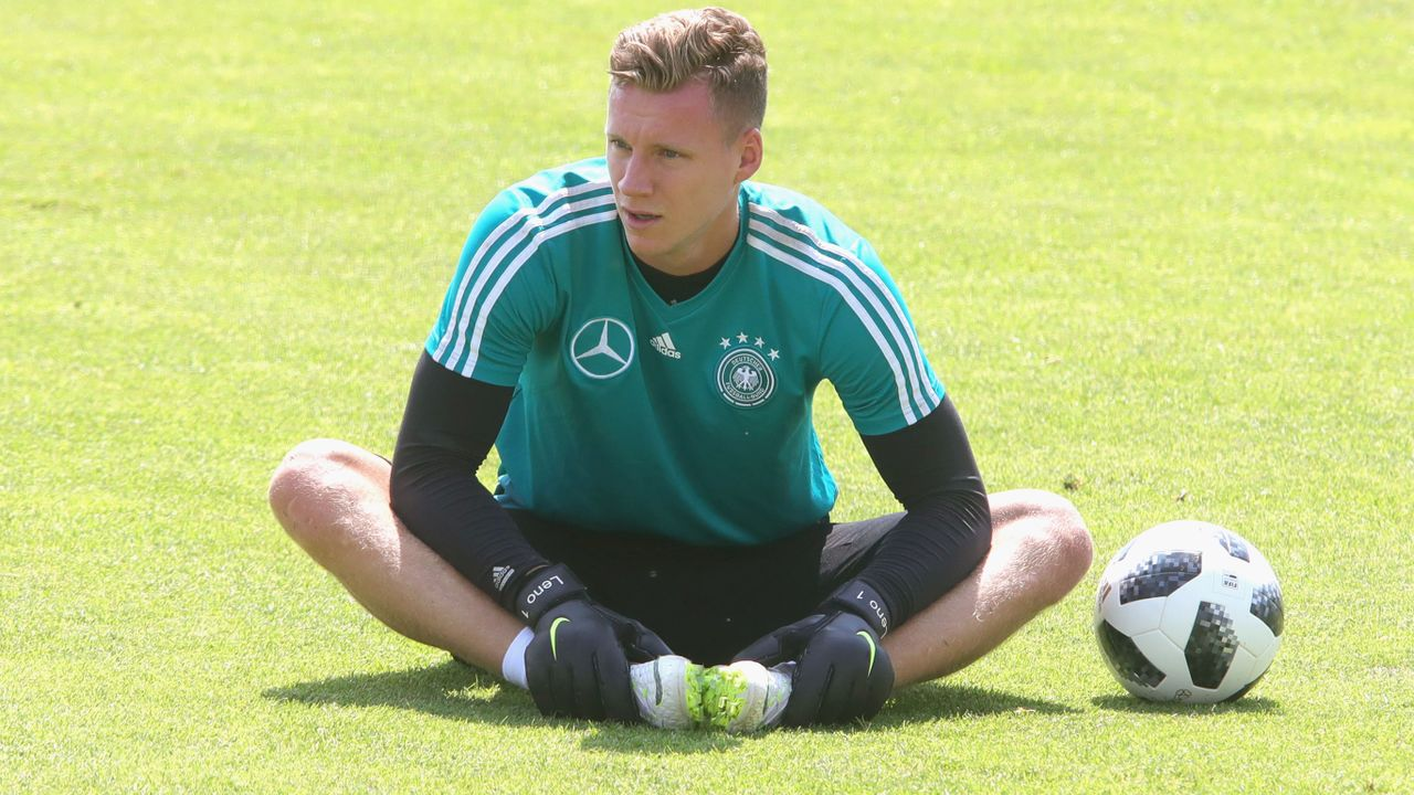 Bernd Leno - Bildquelle: 2018 Bongarts/Getty Images