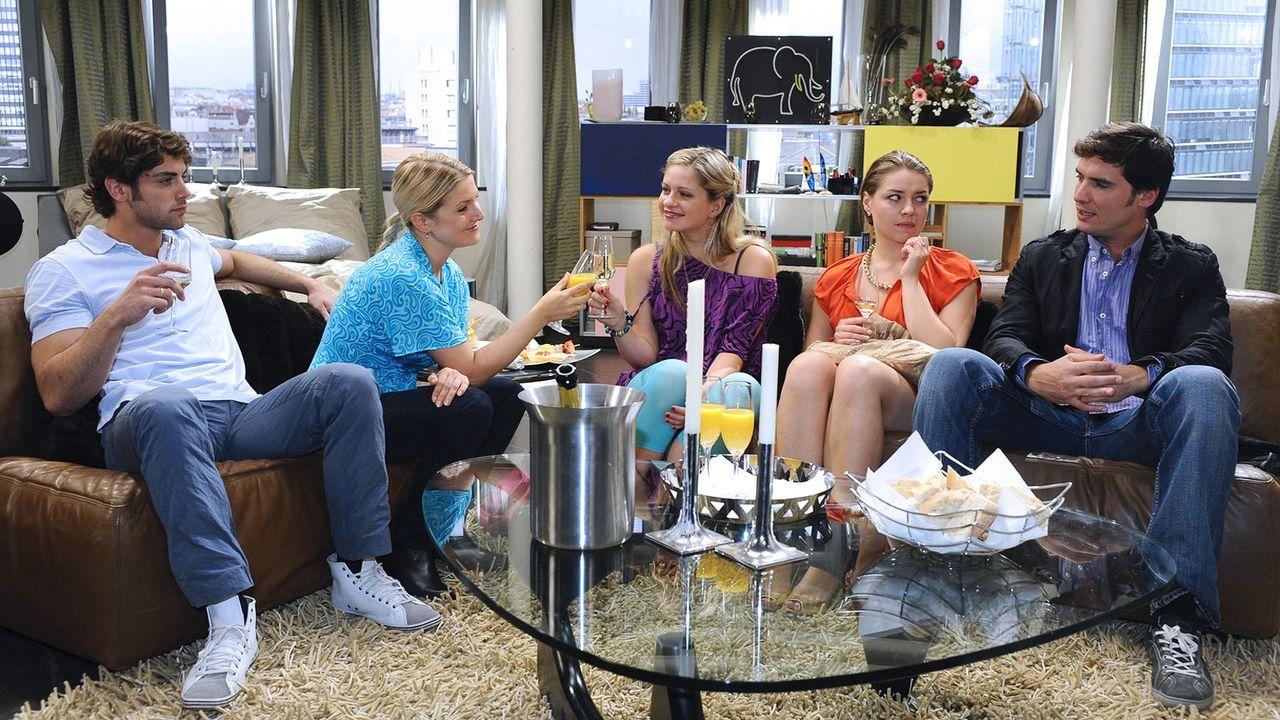Anna-und-die-Liebe-Folge-324-03-Sat1-Oliver-Ziebe - Bildquelle: SAT.1/Oliver Ziebe