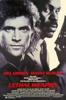 Lethal Weapon - Zwei stahlharte Profis - Lethal Weapon - Zwei stahlharte Prof...