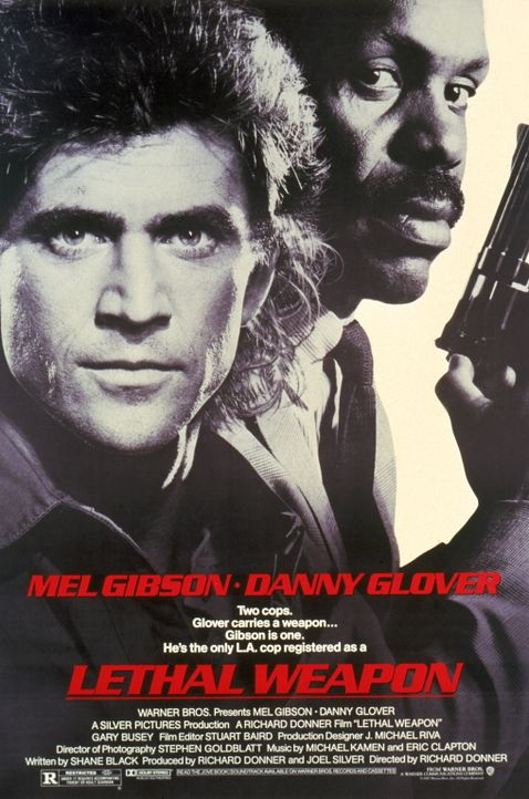 Lethal Weapon - Zwei stahlharte Profis ... - Bildquelle: Warner Brothers International Television Distribution Inc.