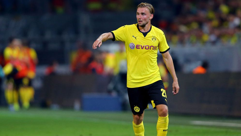 Borussia Dortmund Bor Mönchengladbach Live Im Tv Stream Ticker