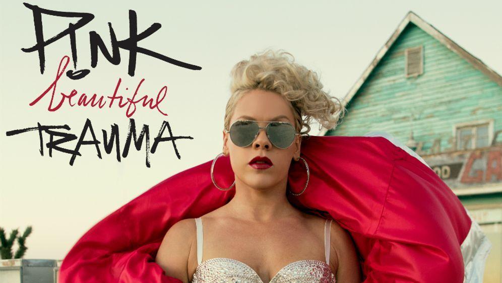 Beautiful Trauma - Bildquelle: Sony Music