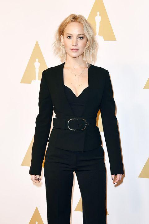 Oscar-Nominees-Luncheon-Jennifer-Lawrence-160208-getty-AFP - Bildquelle: getty-AFP