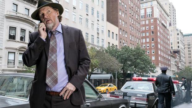 Gotham - Gotham - Staffel 3 Episode 9: Der Vollstrecker