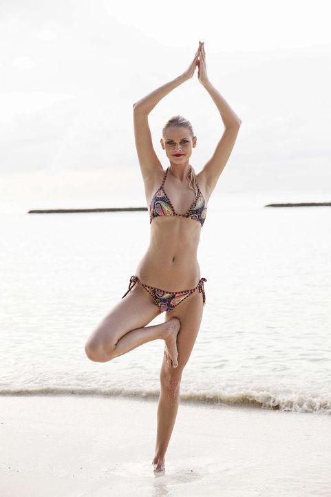 GNTM-Stf10-Epi13-Bikini-Shooting-Malediven-129-Darya-ProSieben-Boris-Breuer - Bildquelle: ProSieben/Boris Breuer