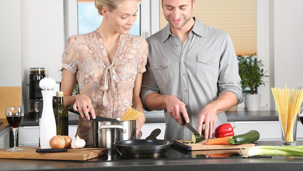 Zu dick: Für viele Männer ein Trennungsgrund