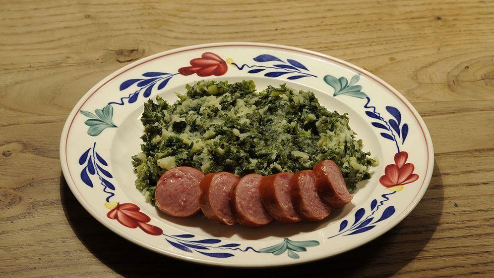 Grünkohl kochen - Bildquelle: Bild: Barbara Brolsma/shutterstock.vom