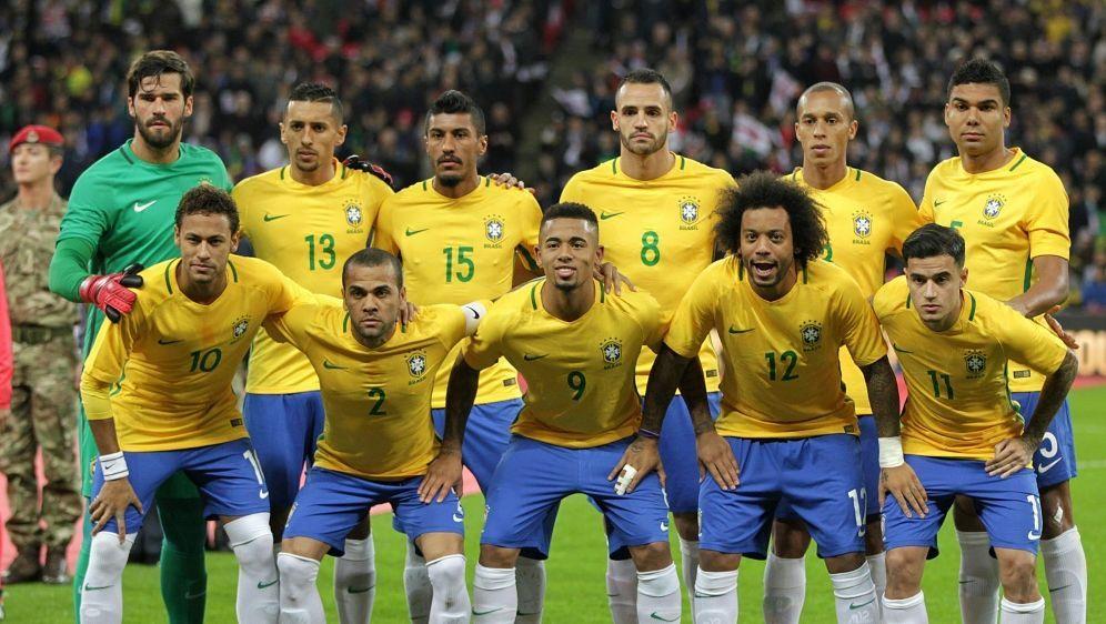 Brasilien muss auf seinen Präsidenten verzichten - Bildquelle: PIXATHLONPIXATHLONSID